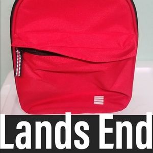 Lands End New Linch Tote